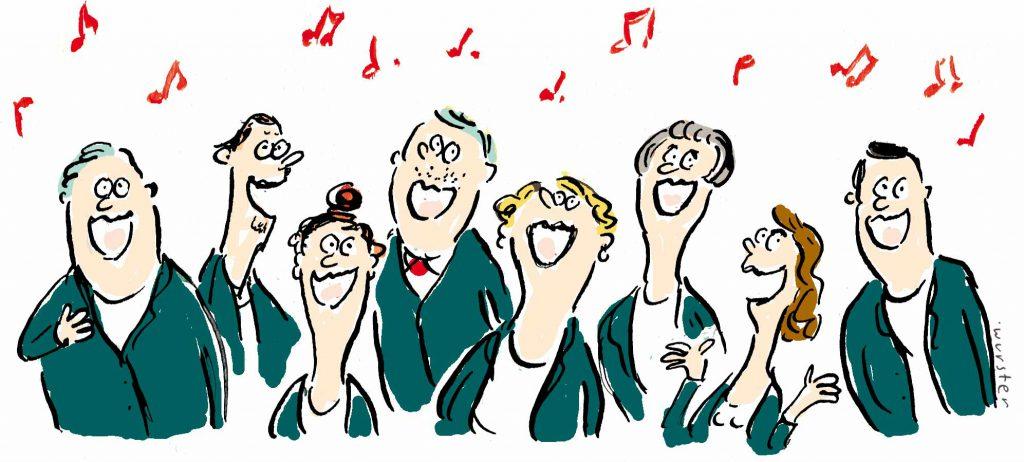 Singsation Chor Bremen